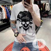 Original Quality and Beautiful Men Designers T-Shirt | Clothing for sale in Lagos State, Lekki Phase 2