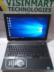 Laptop Dell Latitude E6520 8GB Intel Core i7 HDD 500GB | Laptops & Computers for sale in Lagos State, Ikeja