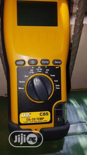 Eui-c85:Digital Cumbustion Analyser With Printer And Accessories   Measuring & Layout Tools for sale in Lagos State, Ojo