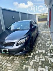 Toyota Corolla 2008 1.8 Gray | Cars for sale in Delta State, Ndokwa West