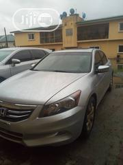 Honda Accord 2011 Sedan EX Automatic Silver | Cars for sale in Lagos State, Isolo