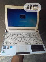 Laptop Acer Aspire 1 1GB Intel Core 2 Duo HDD 250GB | Laptops & Computers for sale in Lagos State, Surulere
