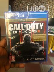Call of Duty Black Ops 3 | Video Games for sale in Lagos State, Ikeja