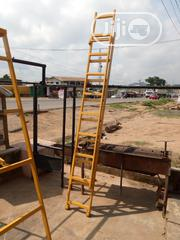 Step And Extension Ladder | Manufacturing Services for sale in Oyo State, Akinyele
