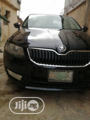 Skoda Octavia 2014 Black | Cars for sale in Lagos State, Ifako-Ijaiye