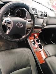 Toyota Highlander Limited 2011 Gray | Cars for sale in Lagos State, Amuwo-Odofin