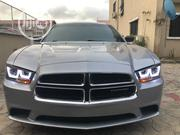 Dodge Charger 2013 Gray | Cars for sale in Lagos State, Lekki Phase 2