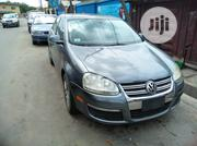 Volkswagen Jetta 2005 Green | Cars for sale in Lagos State, Gbagada