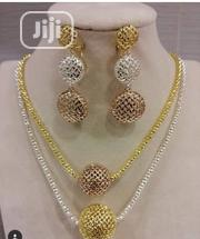 Vienna Jewellery Set | Jewelry for sale in Lagos State, Ikeja