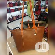 2 in One Leather Handbag | Bags for sale in Lagos State, Kosofe