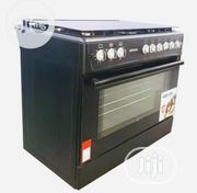 """Standing Gas 4 Gas And 2 Electric With Oven Grill Anti-rust 
