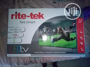 Rite Tek Super 32inch Led TV | TV & DVD Equipment for sale in Bayelsa State, Yenagoa