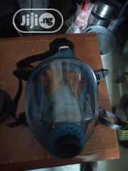 Complete Face Mask | Manufacturing Materials & Tools for sale in Lagos State, Lagos Island