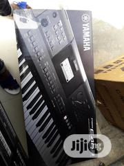 463 Yamaha Keyboard | Musical Instruments & Gear for sale in Lagos State, Magodo