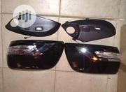 Land Cruiser Side Mirror Cover | Vehicle Parts & Accessories for sale in Lagos State, Mushin
