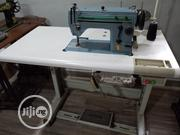 Emel Industrial Embroidering Sewing Machine | Home Appliances for sale in Lagos State, Isolo