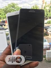 Samsung Galaxy Note 4 32 GB Black | Mobile Phones for sale in Abuja (FCT) State, Wuse 2