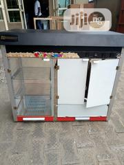 Popcorn Machine With Warmer | Restaurant & Catering Equipment for sale in Lagos State, Ojo