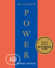 48 Laws Of Power By Robert Greene | Books & Games for sale in Abuja (FCT) State, Central Business Dis