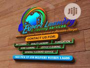 We Provide Professional Laundry And Cleaning Services. | Cleaning Services for sale in Lagos State, Lekki Phase 2