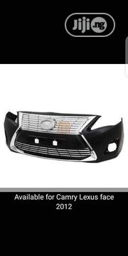 Front Grill Toyota Camry 2012 Model   Vehicle Parts & Accessories for sale in Lagos State, Mushin