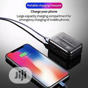 Jbl Tws Wireless Buds With Power Bank | Headphones for sale in Lagos State, Ikeja