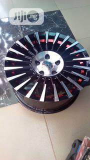 16inch For Corolla, Pontiac And Golf   Vehicle Parts & Accessories for sale in Lagos State, Mushin