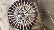 16inch For Camry Lexus Honda, Corolla, Pontiac And Golf | Vehicle Parts & Accessories for sale in Lagos State, Mushin