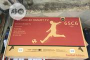 LG Smart Curve 65 Inches Television | TV & DVD Equipment for sale in Lagos State, Ikotun/Igando