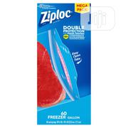 Ziploc Freezer (60 Count) | Kitchen & Dining for sale in Lagos State, Agboyi/Ketu