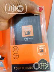 New Age CK10 12500mah Power Bank | Accessories for Mobile Phones & Tablets for sale in Lagos State, Gbagada