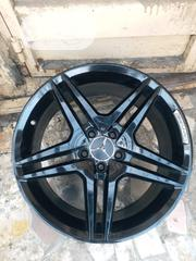 18rim Black Design for Mercedes | Vehicle Parts & Accessories for sale in Lagos State, Mushin