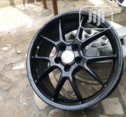 5 Hole 18inch Wheel | Vehicle Parts & Accessories for sale in Lagos State, Mushin