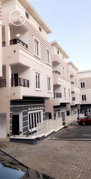 Promo 4 Bedroom Terrace Duplex With Bq at Guzape | Houses & Apartments For Sale for sale in Abuja (FCT) State, Guzape District