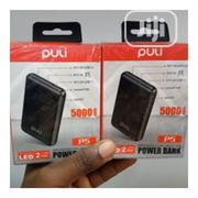 Portable 5000mah Puli Power Bank | Accessories for Mobile Phones & Tablets for sale in Lagos State, Ikeja
