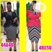 Turkey Cooperate Top and Skirt | Clothing for sale in Lagos State, Ikeja