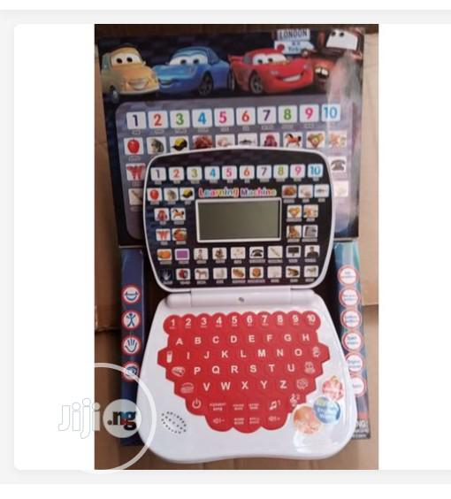 Children Learning Machine | Toys for sale in Yaba, Lagos State, Nigeria