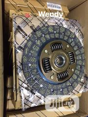 Toyota Hiace Bus 2010 Model Clutch Plate | Vehicle Parts & Accessories for sale in Lagos State, Mushin
