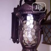 Pillar Light Whit Gate Light | Home Accessories for sale in Lagos State, Ojo