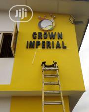 Signboards | Other Repair & Constraction Items for sale in Lagos State, Victoria Island