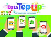 Cheap Mtn, Glo, Airtel & 9mobile Data | Computer & IT Services for sale in Lagos State, Ikeja
