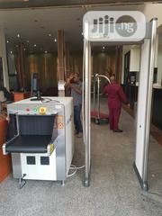 Proline UK Baggage Scanner And Walk Through Metal Detector | Safety Equipment for sale in Lagos State, Ikeja