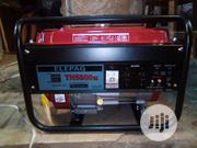 Elepaq Generator Th5800bx | Electrical Equipment for sale in Lagos State, Ojo