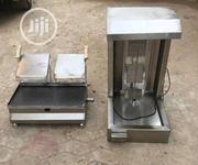 Shawarma Toaster And Griddle   Restaurant & Catering Equipment for sale in Lagos State, Ojo