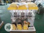 Industrial Juice Dispenser 3 Chambers | Restaurant & Catering Equipment for sale in Lagos State, Ojo
