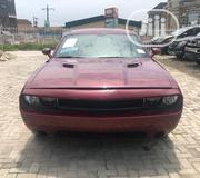 Dodge Challenger 2014 Red | Cars for sale in Lagos State, Ajah