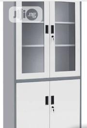 Hammer Half Glass Half Cupboard Long | Furniture for sale in Lagos State, Yaba