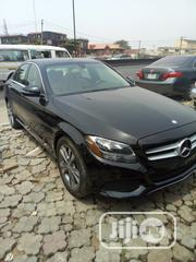 Mercedes-Benz C300 2016 Black | Cars for sale in Lagos State, Ajah