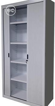 Hammer Folding Door Full Height Cupboard Tambour | Doors for sale in Lagos State, Yaba