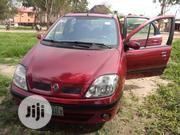 Renault Scenic 2003 Red | Cars for sale in Abuja (FCT) State, Karu